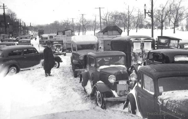 Массачусетс 1930