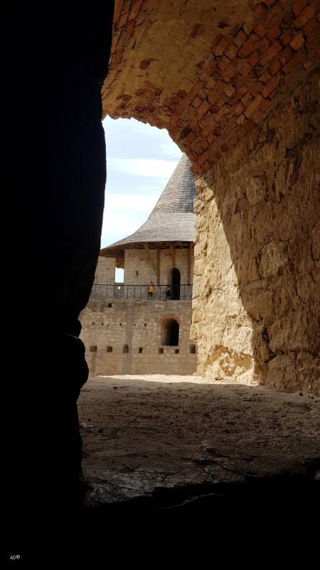 Сорокская крепость