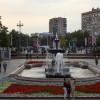 Москва - День города - 2021