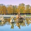 Париж 2018 - Версаль - Фонтан Нептуна