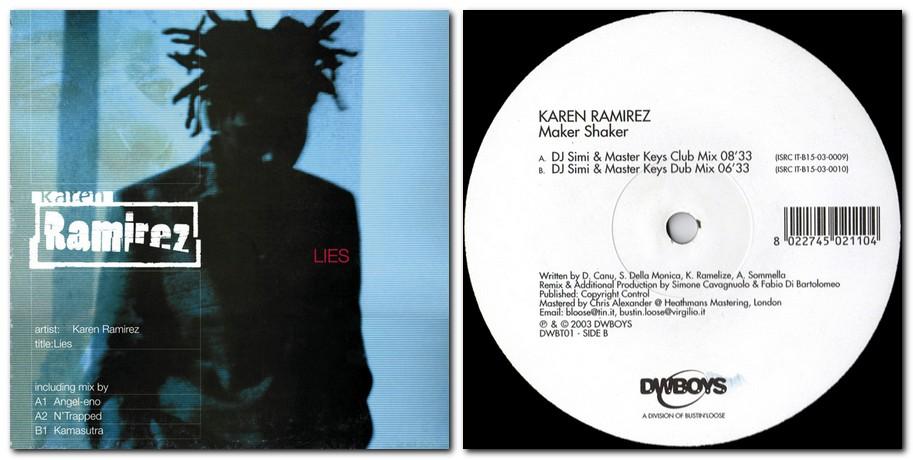 Karen Ramirez – Lies.jpg