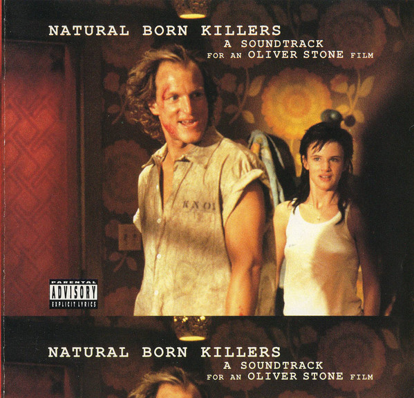 саундтрек Natural Born Killers (1994)