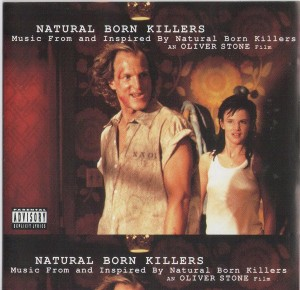 саундтрек — Natural Born Killers (1994)