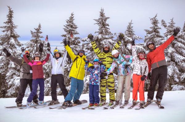 us skiers