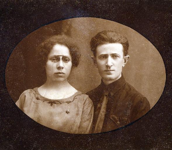 Sarah&Yakov
