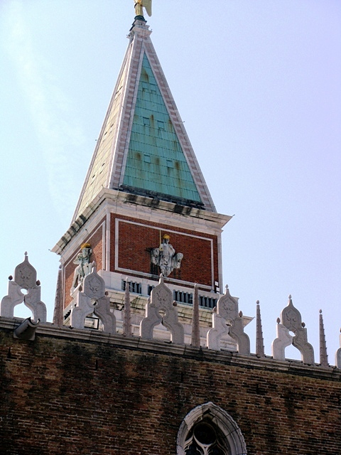 Venece_Tower