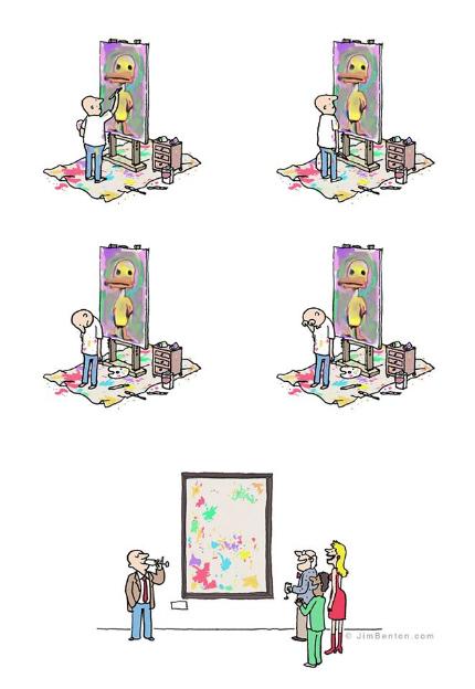рисунок вежа и невежа картинки