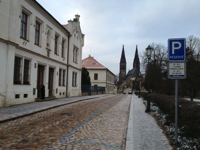 Прага карловы вары расстояние на автобусе