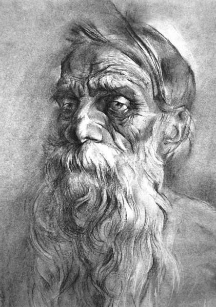 24.Портрет