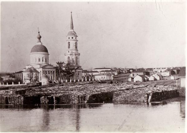 Самарский Омаха-бич.