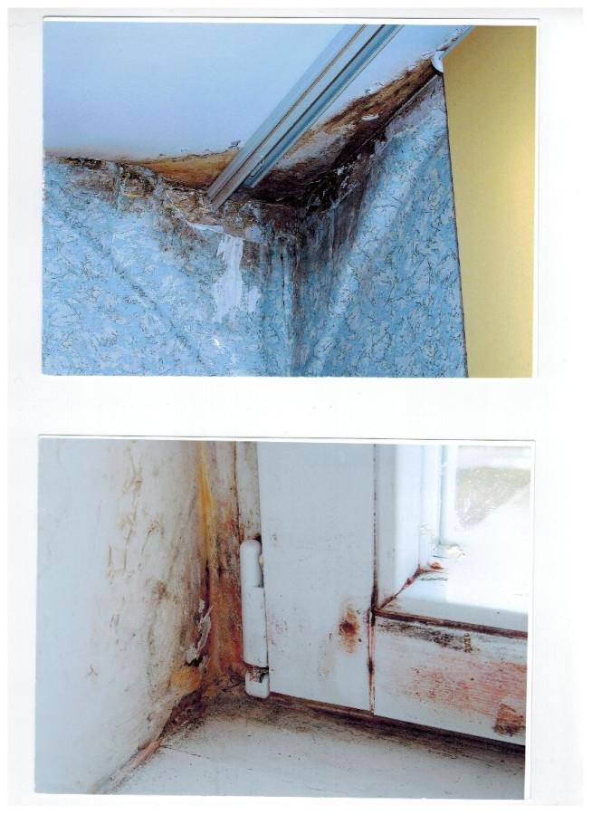 сами промерзает торцевая стена в квартире фото следует