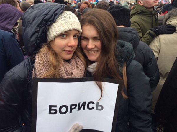 Марш_Немцова_БорисЬ_блог