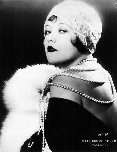 Fabulous Photos of Famous Flappers (3)