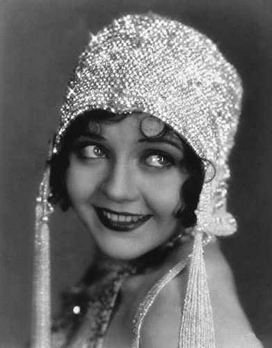 flapper-lovely-cute-face