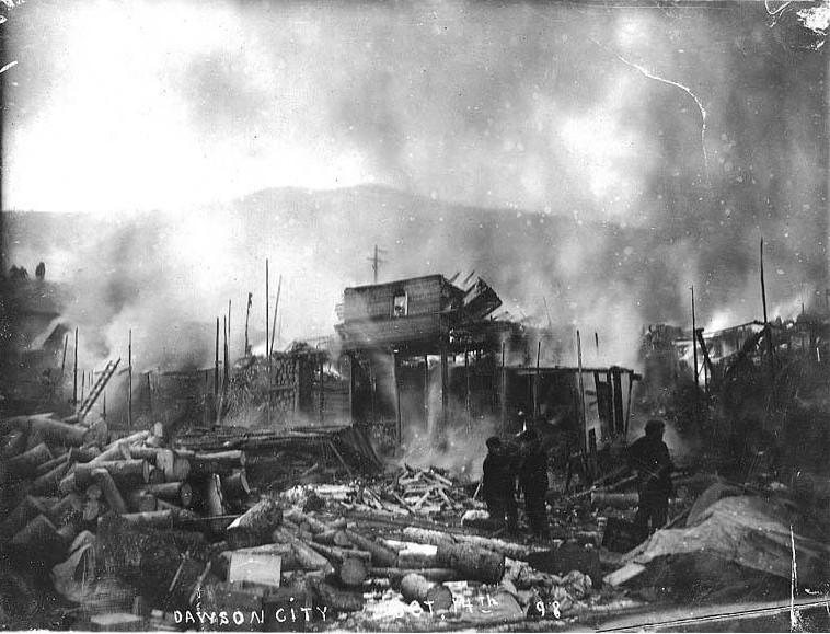 Dawson_Fire_of_1898