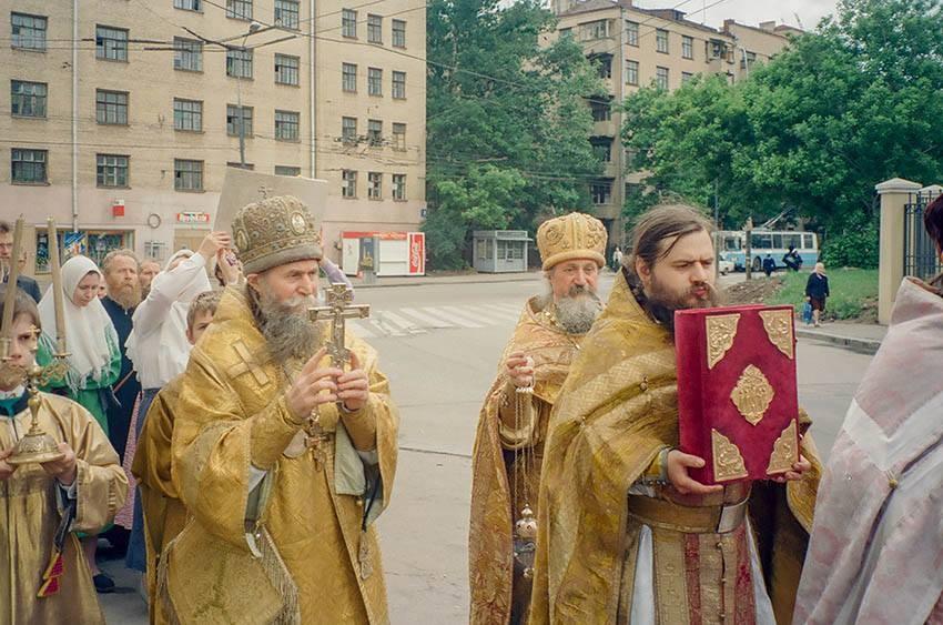 Фото из архива о. Алексея Лопатина. Источник: https://mu-pankratov.livejournal.com/785925.html