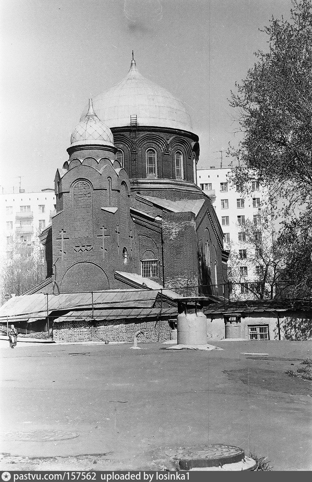 Фото из личного архива И. Нагайцева. Источник: https://pastvu.com/p/157562