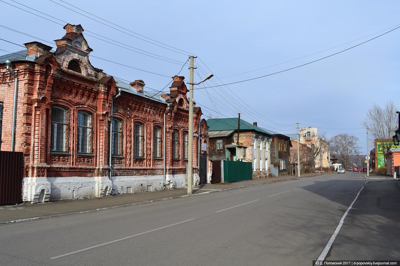 Улица Владимира Ленина