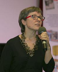 Ира Мурзилка