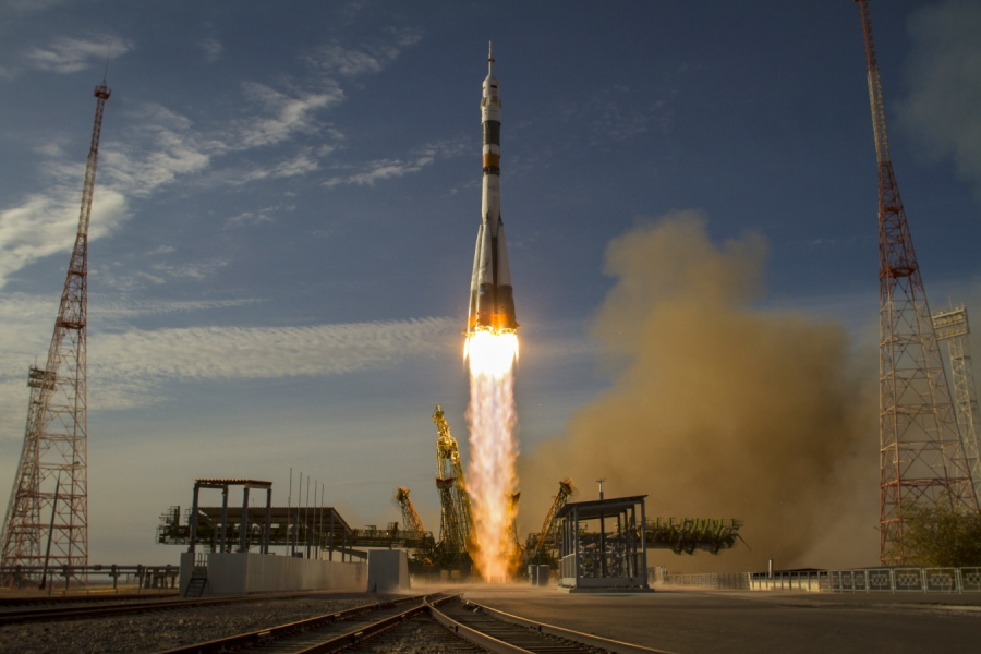 ракета-Байконур-космонавтика-песочница-432026