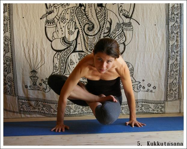 Фитнес без медитации - время и силы на ветер (фото попы прилагается)