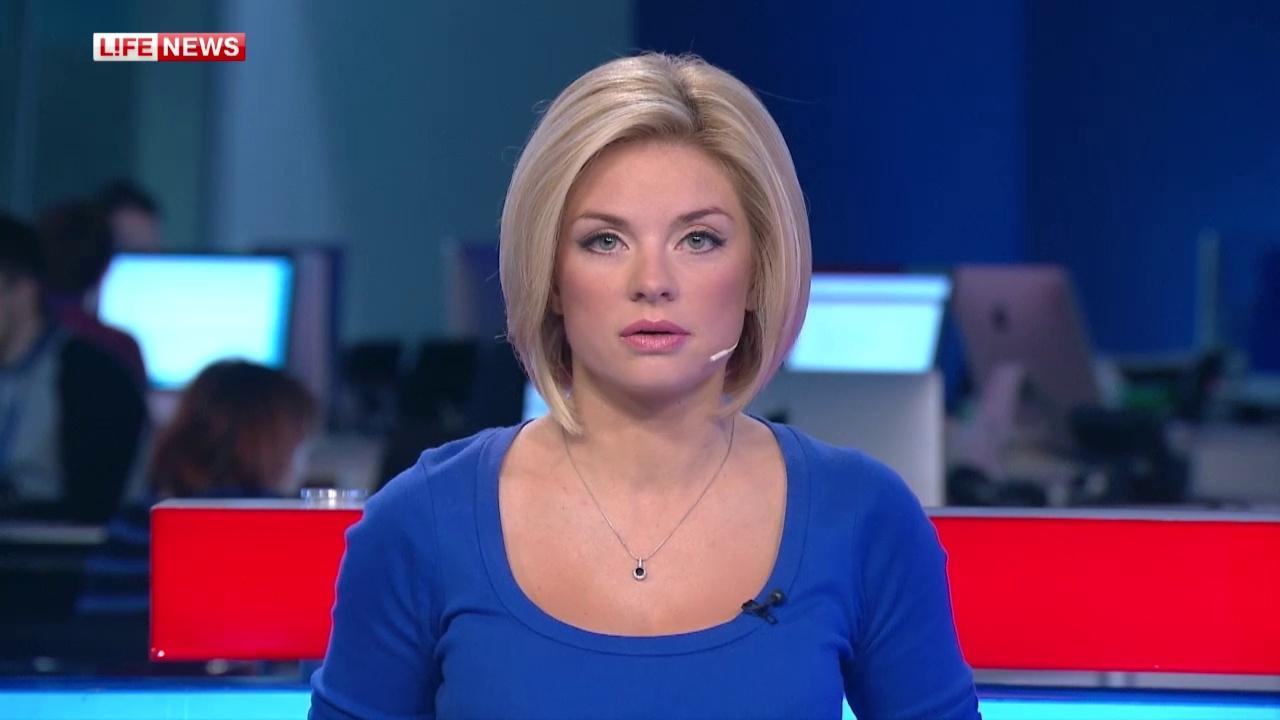 Сексуальные видущие новостей россии1