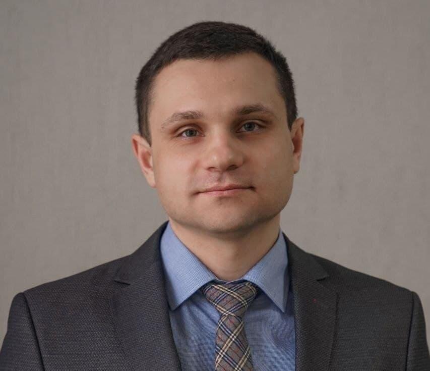 Андрей Александрович Иванец — сотрудник КГБ, заместитель председателя Белтелерадиокомпании с декабря 2020 г.