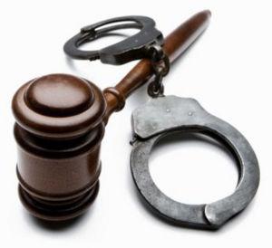 Уволены судьи-взяточники