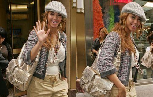 Beyonce-bio