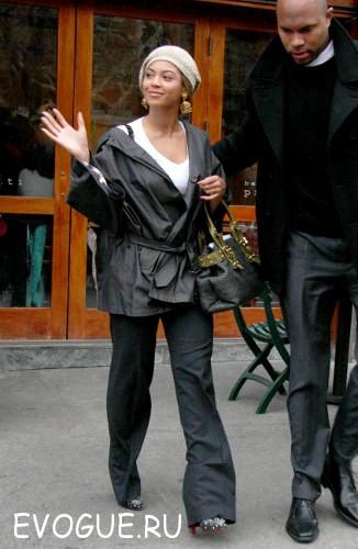 Бейонсе-2008