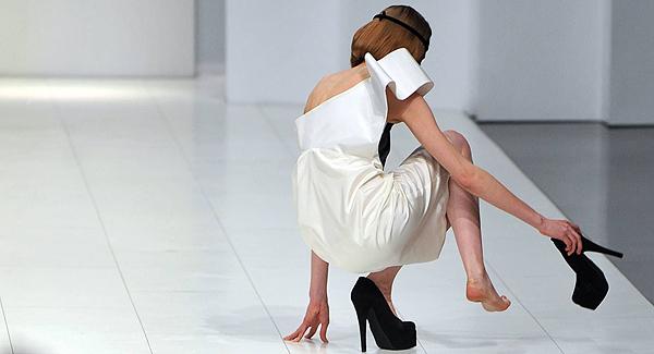 d3330ea4b081 Высокий каблук + высокий подъем  make your style