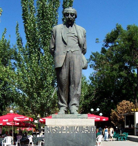 Isahakyan_yerevan
