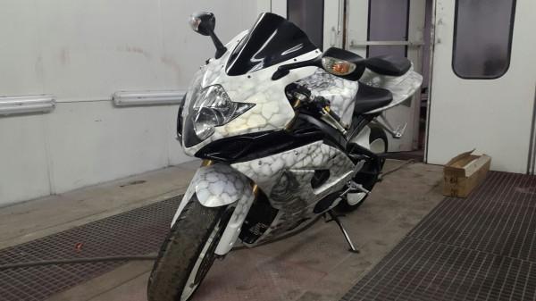 GSXR1000K6 2006 A