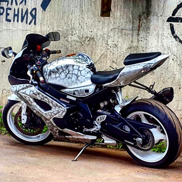GSXR1000K6 2006 B