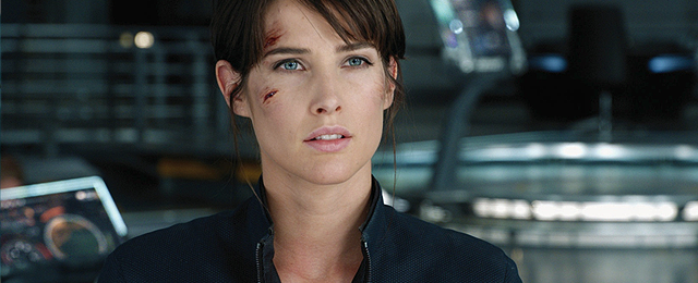 Cobie Smulders Set To Return As Maria Hill In Captain America The Winter Soldier Barneyrobin Livejournal