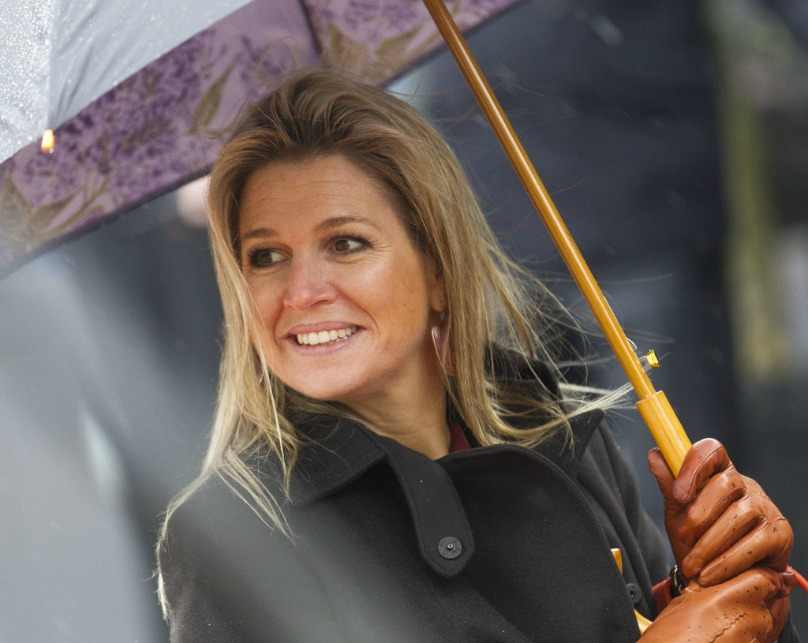 Princess+Maxima+Netherlands+Opens+Yes+Naturally+AX3BgErknMcx