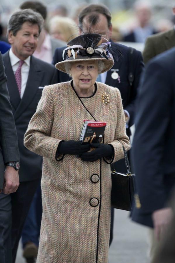 Queen+Elizabeth+II+Queen+Elizabeth+II+Wins+U2PWYw9KuJjx