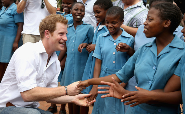 Prince+Harry+Prince+Harry+Visits+Lesotho+iN-FiqJc40Rl