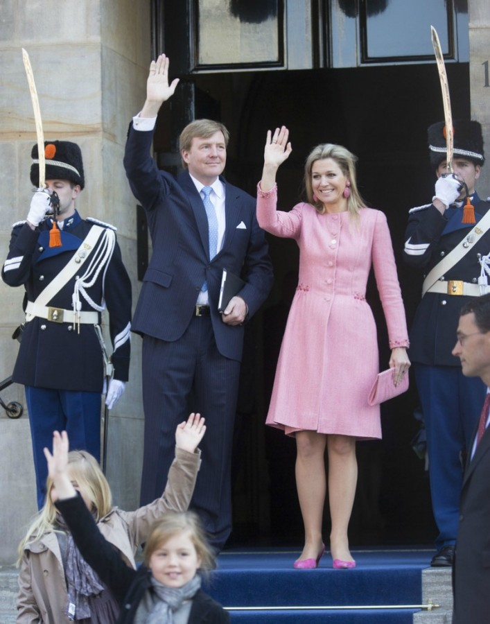 Queen+Maxima+Guests+Attend+Brunch+Day+After+NeBMuRw3dujx