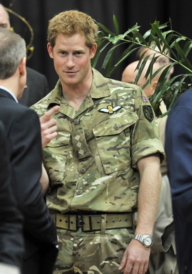 Prince+Harry+Prince+Harry+Competes+Warrior+rabNEy0NYb9x
