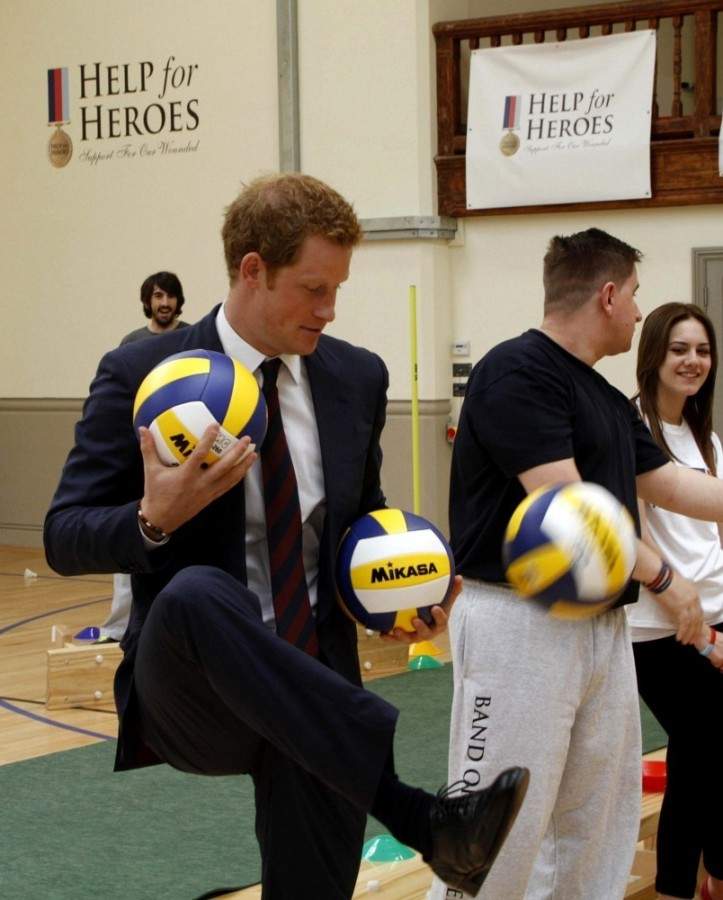Prince+Harry+British+Royals+Visit+Heroes+Recovery+Jc9inLPMCsQx
