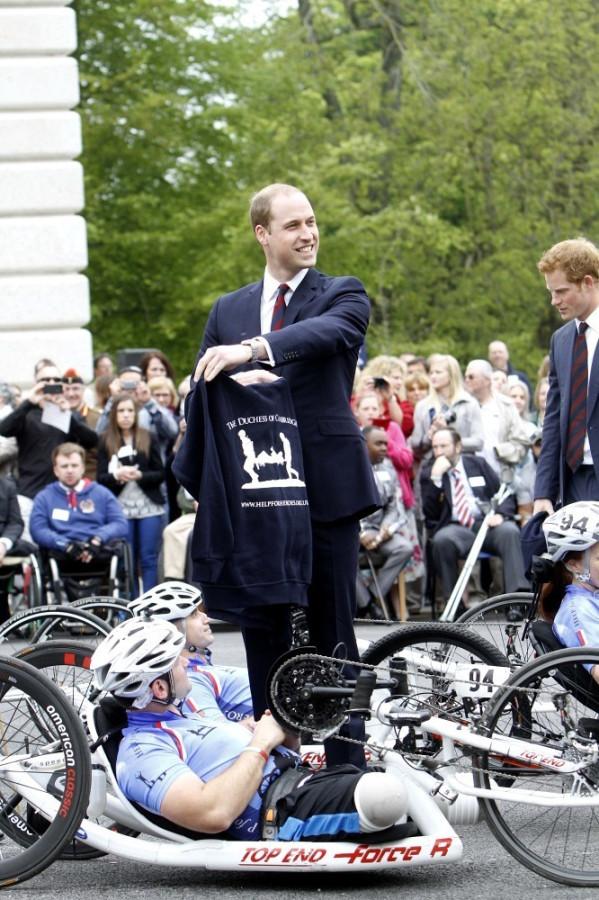 Prince+Harry+British+Royals+Visit+Heroes+Recovery+PUm94nSLIOSx