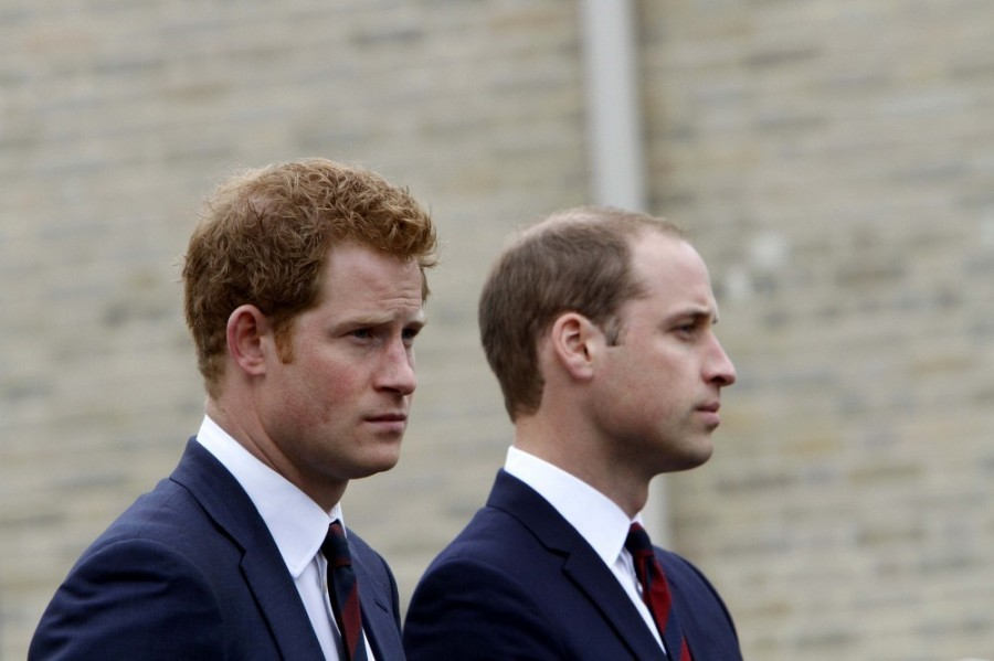 Prince+Harry+British+Royals+Visit+Heroes+Recovery+zQJtre6zWlVx