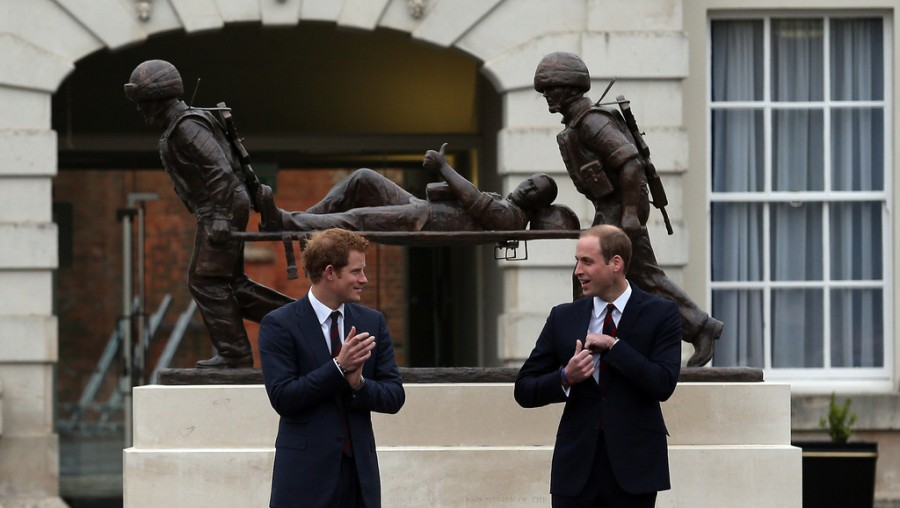 Prince+William+British+Royals+Visit+Heroes+chUfHvvJbNkx