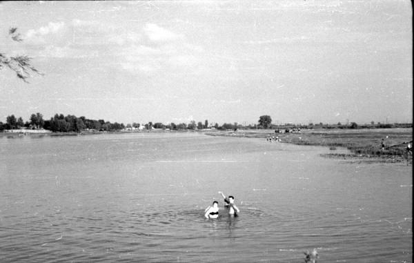 Похоже на озеро Тельбин