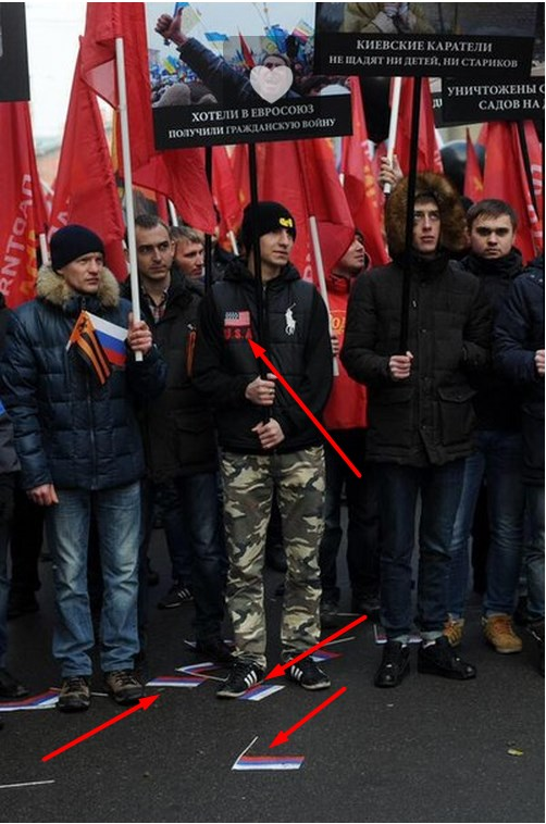 В Европарламенте состоятся консультации относительно миротворцев на Донбассе - Цензор.НЕТ 2339