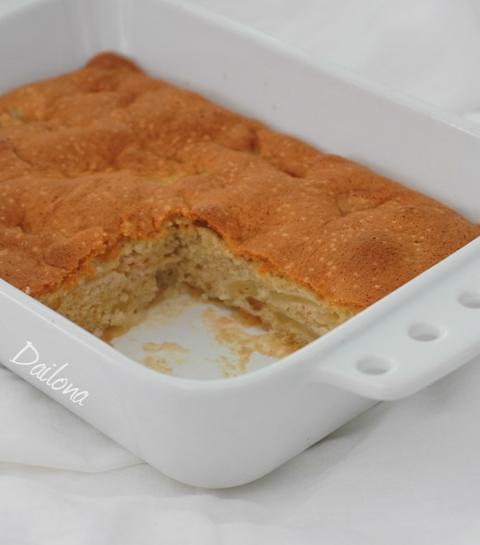 Obuoliu pyragas 2