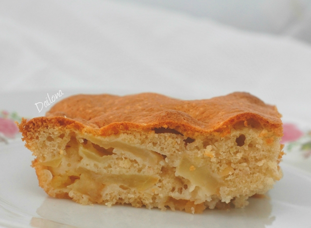 Obuoliu pyragas 3