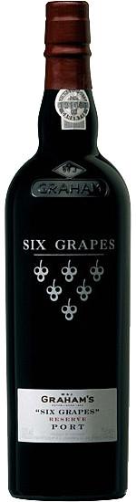 Six Grapes