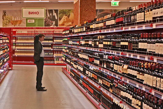 Пять практических рекомендаций по выбору недорогого вина